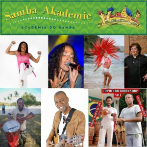 Sambafestival Samba Akademie